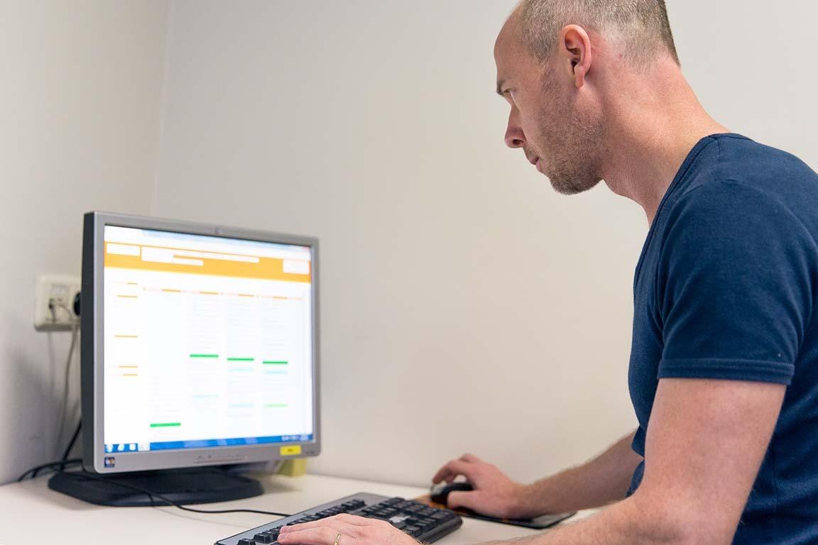 Over fysiotherapie Smits uit Den Bosch, Rompert, Het Wielsem