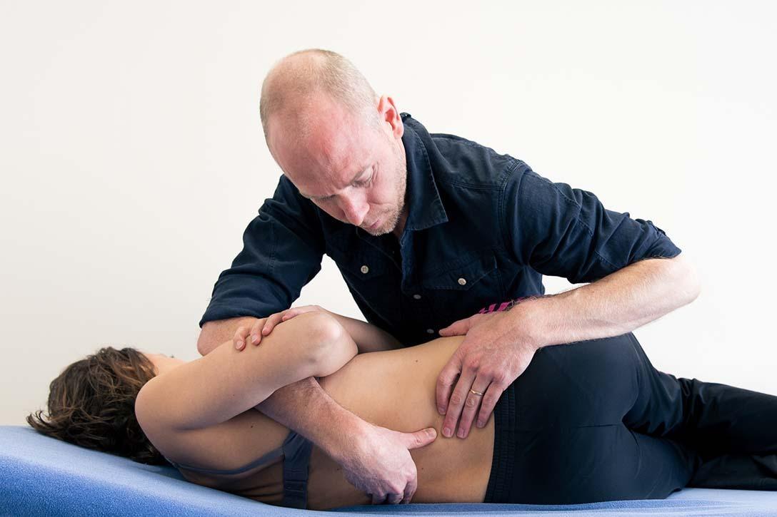 Manuele Therapie Den Bosch, Fysiotherapeut uit Den Bosch, revalidatie, overbelasting en pijn,