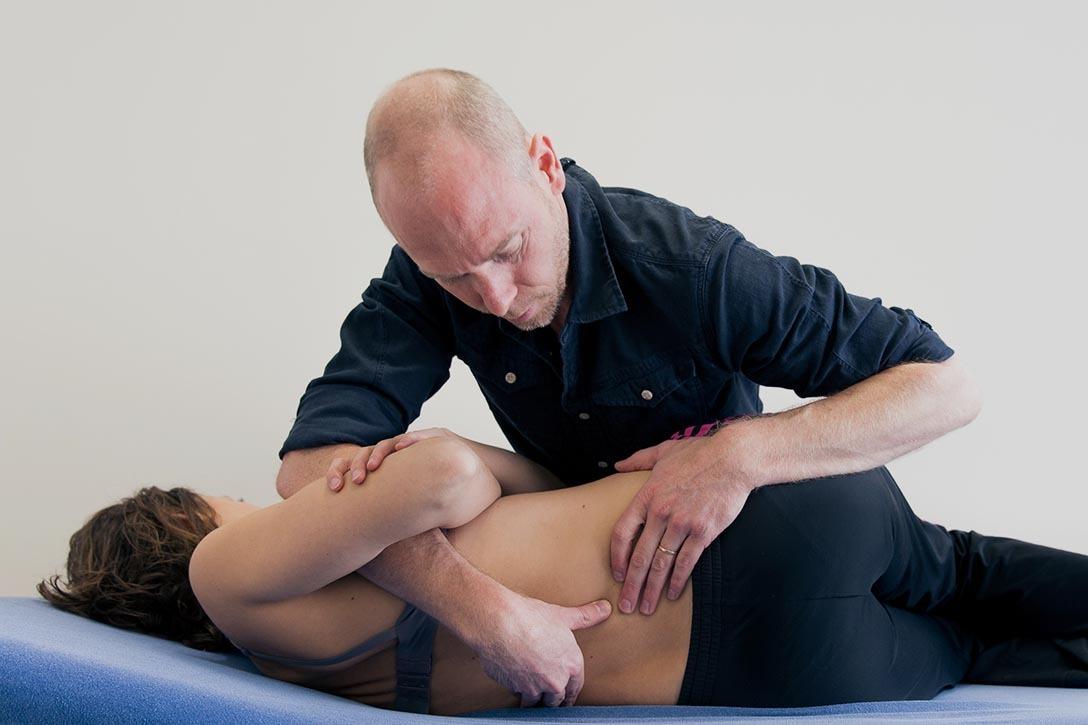 Fysiotherapie Den Bosch, Fysiotherapeut uit Den Bosch