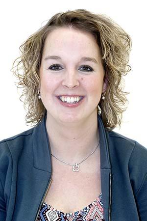 Karin Burg, Dietiste, Fysiotherapie Smits