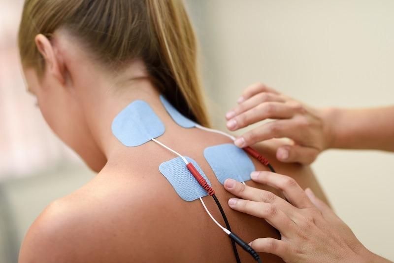 TENS Pijnbestrijding, Fysio Den Bosch, Fysiotherapie Smits, TENS behandeling Den Bosch