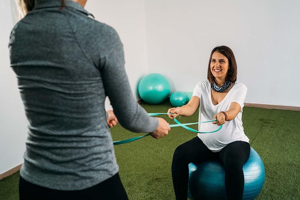 Bekken fysiotherapie, Fysio Smits, Fysiotherapie Den Bosch, Bekken therapie Den Bosch