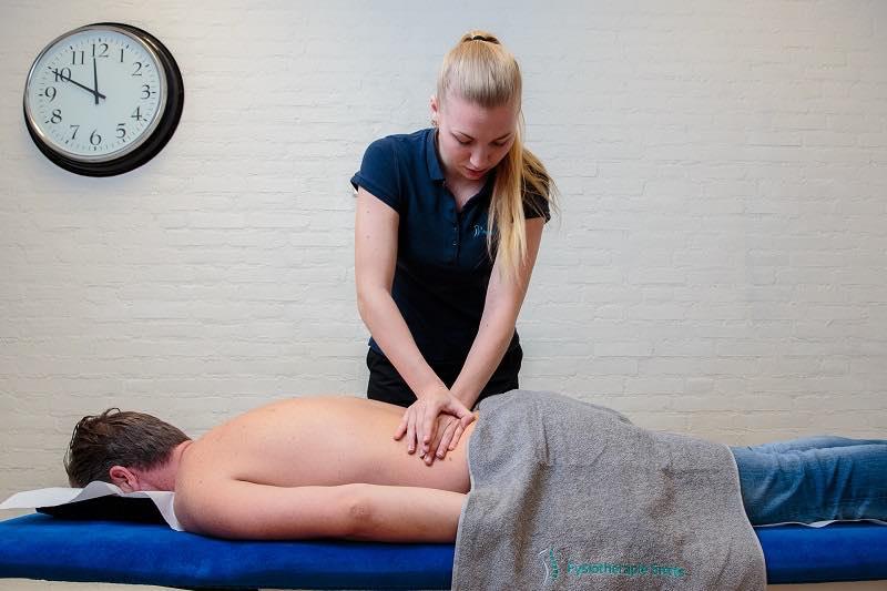 Rugklachten Den Bosch, Fysio Rugklachten Den Bosch, Fysiotherapie Smits rugklachten, Fysio Rug